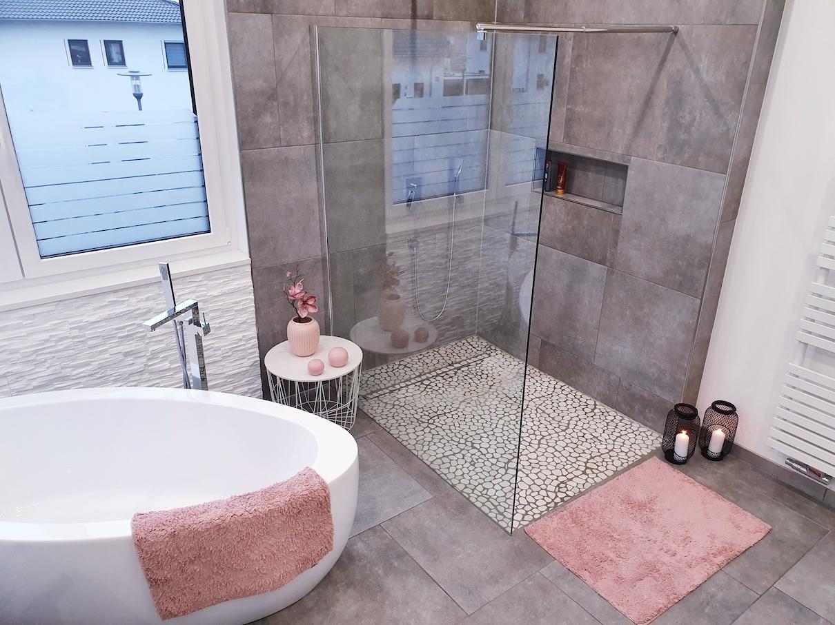Inspiration für das Badezimmer
