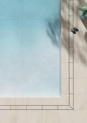 Der Traum vom Pool – ihr persönliches Paradies im Garten mit Fliesenhorizont - Der Traum vom Pool – ihr persönliches Paradies im Garten mit Fliesenhorizont